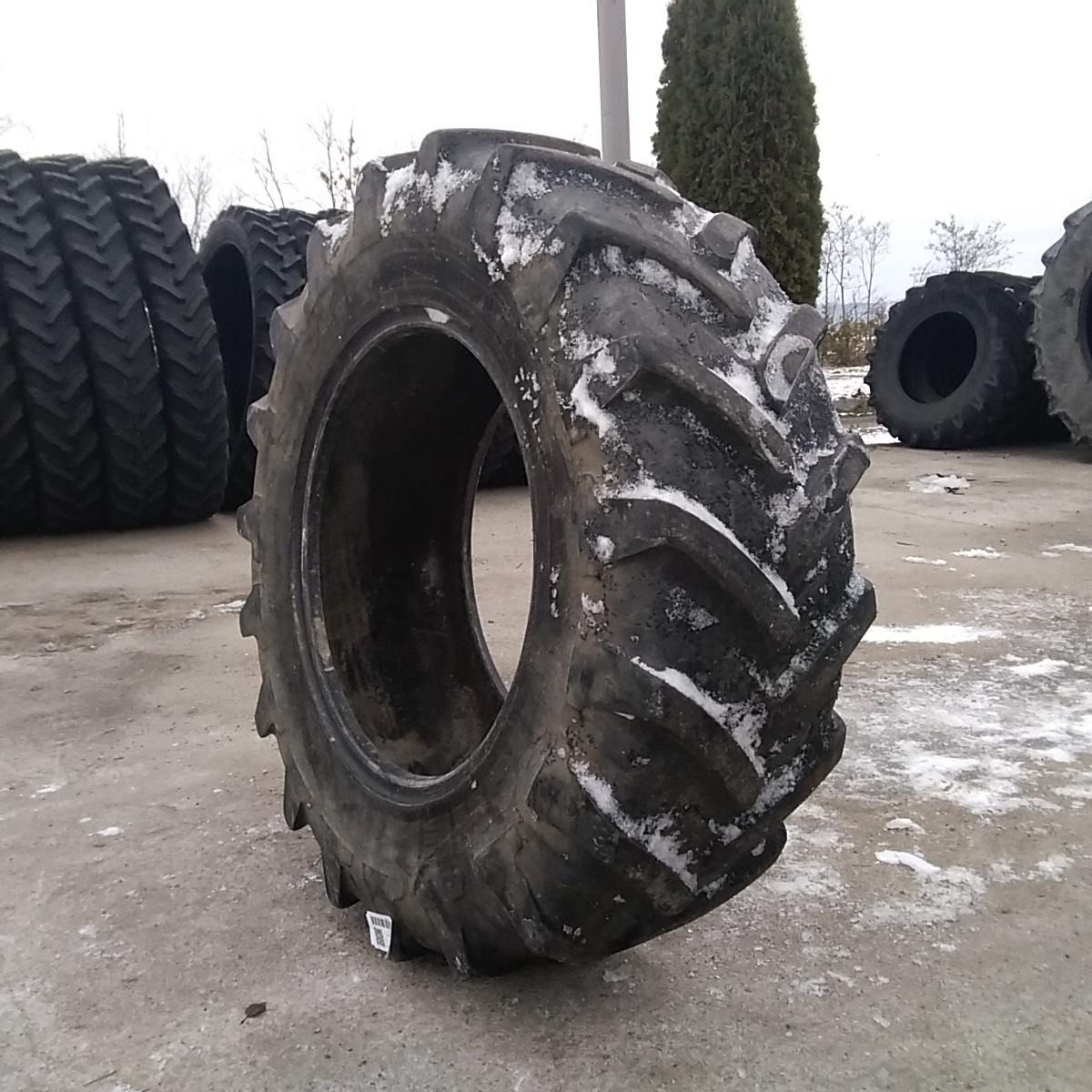 Anvelope 13.6R24 Michelin